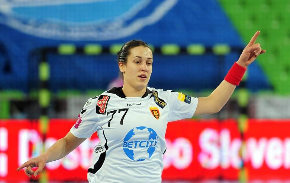 Prva Srpkinja sa 500 golova u Ligi šampiona