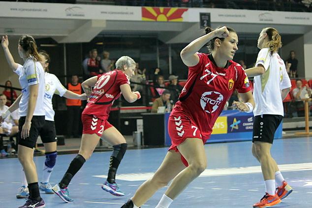 Osvojeni odlučujući bodovi za četvrtfinale u Ljubljani