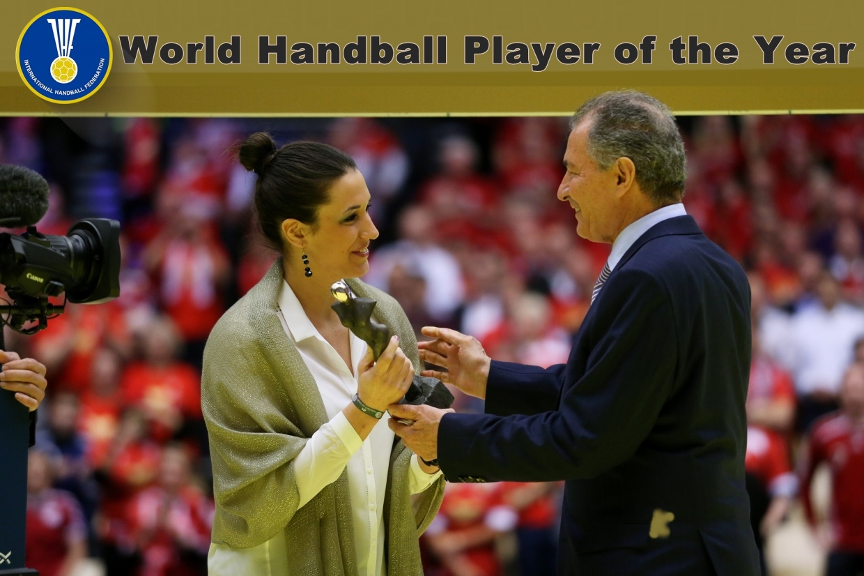 Andrea oduševljena nagradom: Najveće individualno priznanje