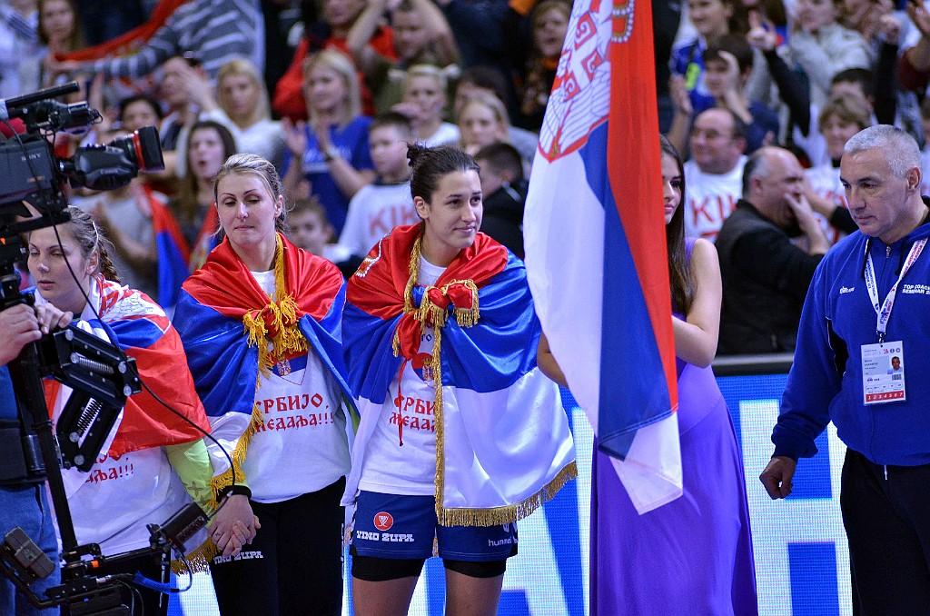 "SEĆANJE NA SP: ""Danas igram za medalju"""