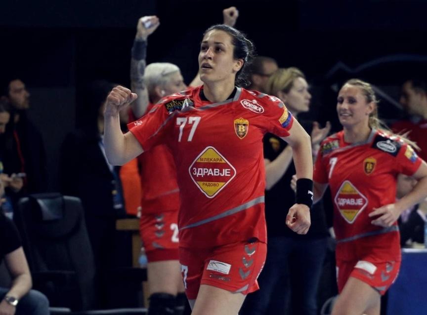 FC Midtjylland protivnik Vardara za plasman na F4