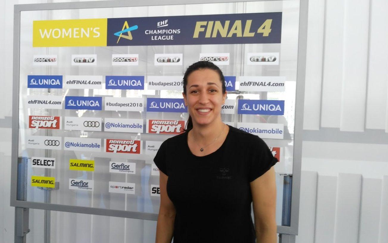 Sedmo polufinale Lige šampiona: Jedva čekam da počne