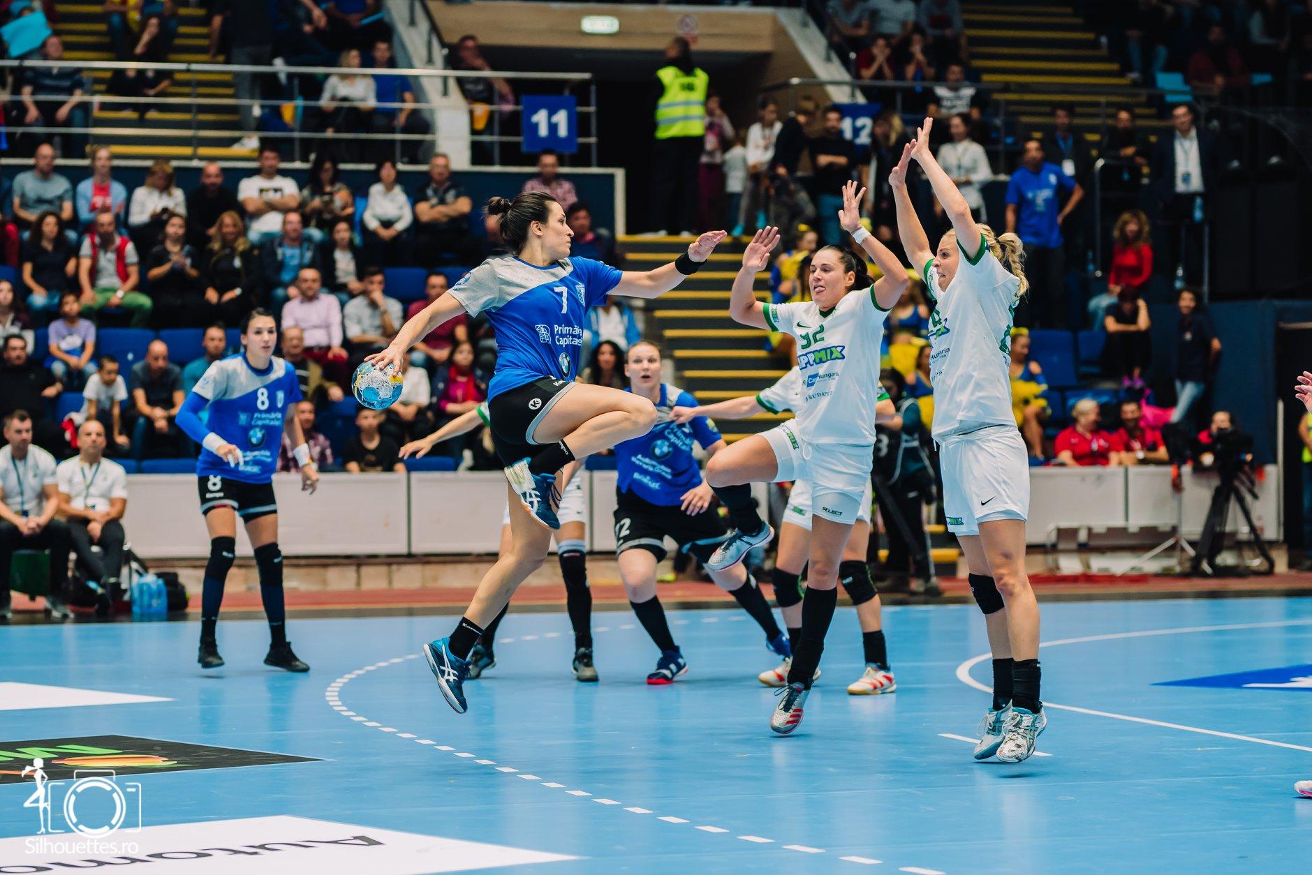 Bukurešt startovao pobedom u Ligi šampiona